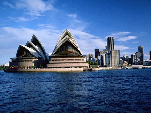 Luxury Australia Vacations