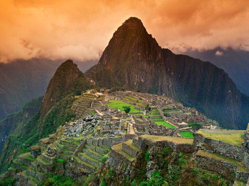 Luxury Peru Vacations Machu Picchu Adventure Vacation - Peru vacation