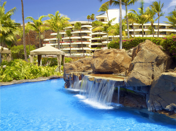 Sheraton Maui Resort And Spa Hawaii Vacation - Sheraton hawaii