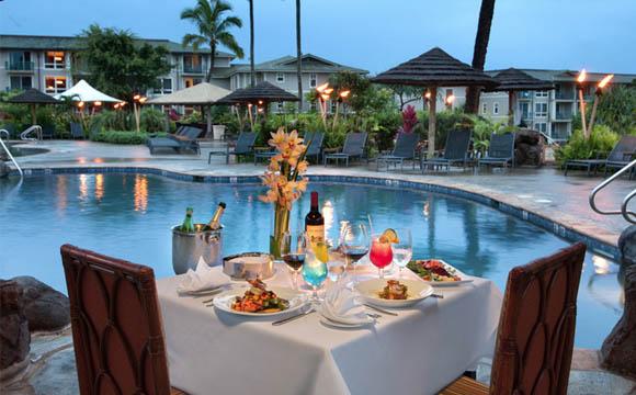 The Westin Princeville Ocean Resort Villas Luxury Hawaii